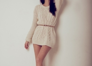 belt-fashion-girl-knits-sweater-Favim.com-314798